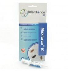 MAX FORCE  IC    5GR